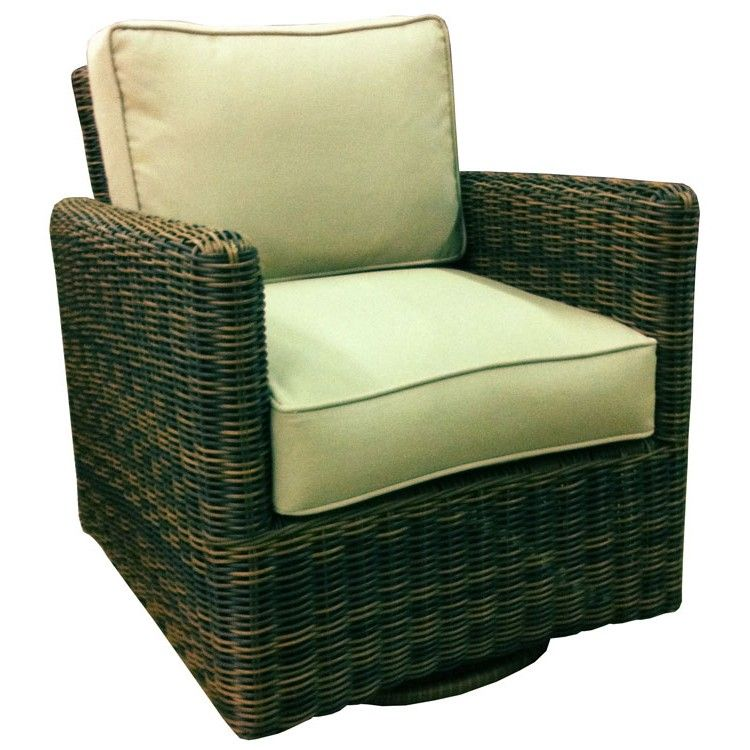 del-ray-swivel | Swivel glider chair, Sunroom furniture ...