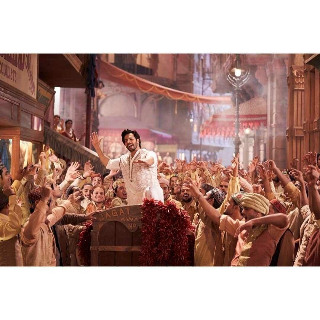 Pin by Meera kumari on Varun Dhawan Bollywood music