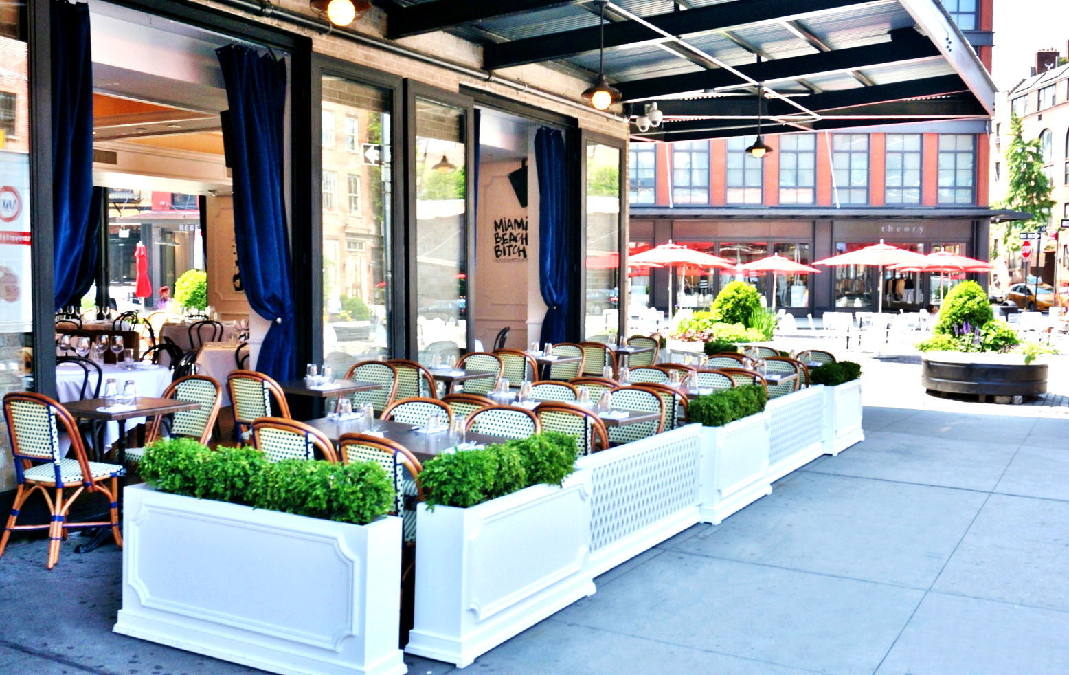 Bagatelle Prix Fixe Lunch - Meatpacking District Official Website