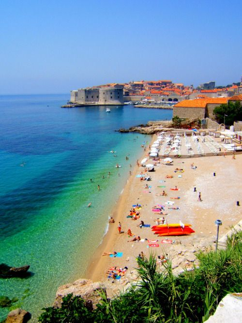 Dubrovnik, Croatia (by Austin Adventures, Inc.)