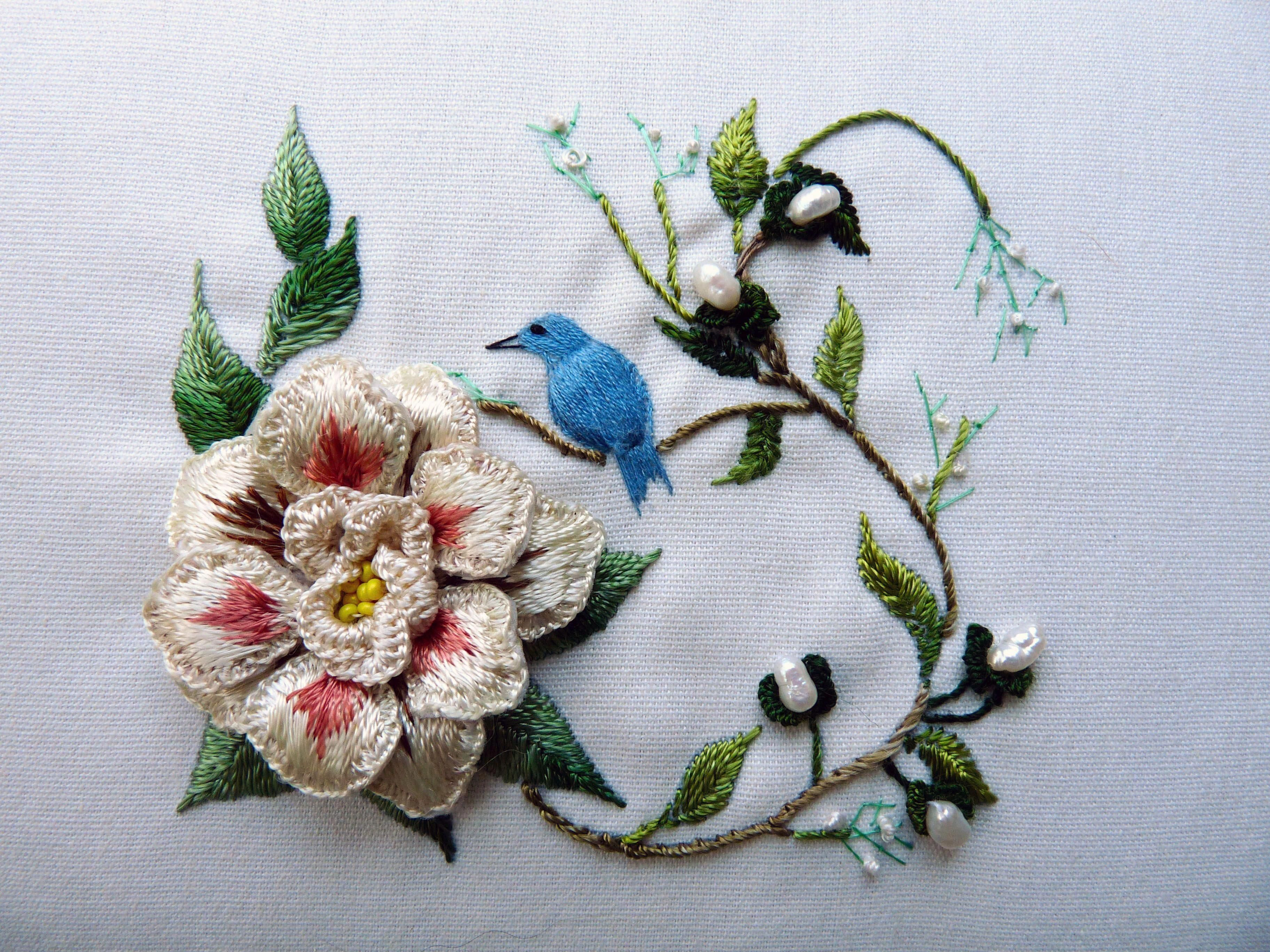 My newest set http://www.stitchdelight.net Is now