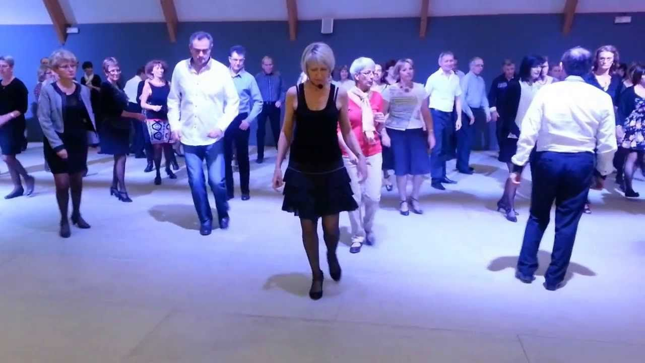 18 janvier 2014 le cha cha en ligne danses cha cha - Musique danse de salon gratuite ...
