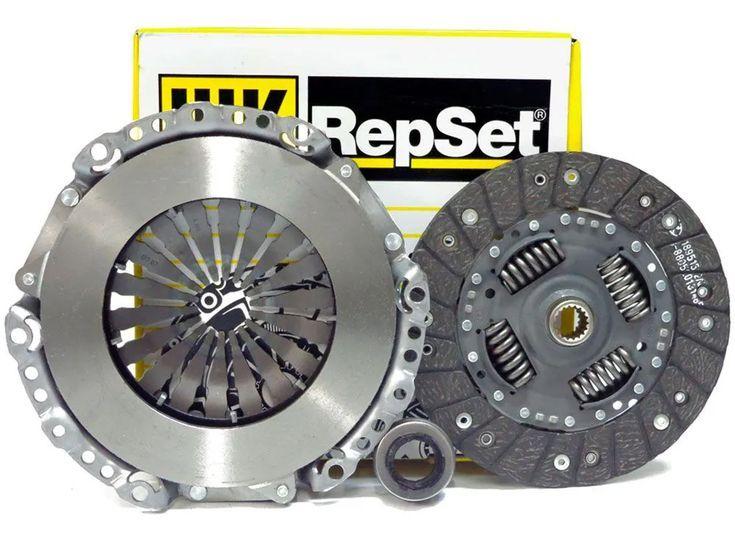 kit de embreagem - rk motors