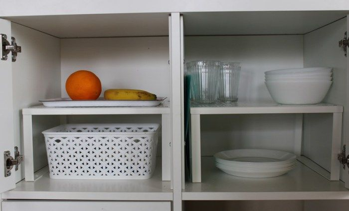 Montessori Inspired Kitchen Work Space At 2 Years Old Szafka Kuchnia Dla Dzieci