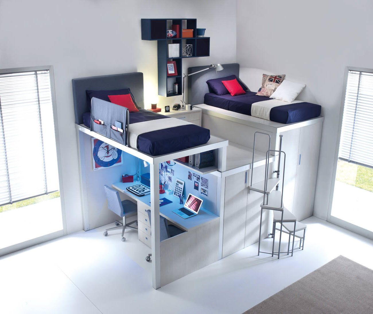 bureau garcon 6 ans conceptions de la maison. Black Bedroom Furniture Sets. Home Design Ideas
