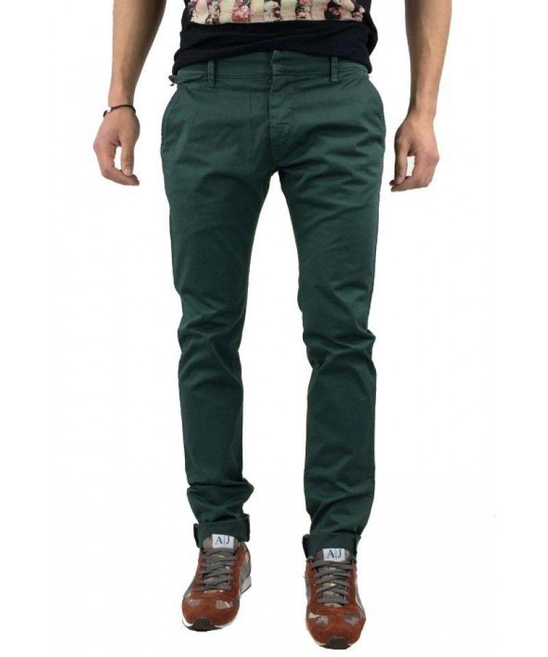 c1a8893753 Premium υφασμάτινο παντελόνι Trieste 1008B (Κυπαρισσί)  ανδρικάπαντελόνια   υφασμάτινα  μόδα  ρούχα  στυλ  χρώματα