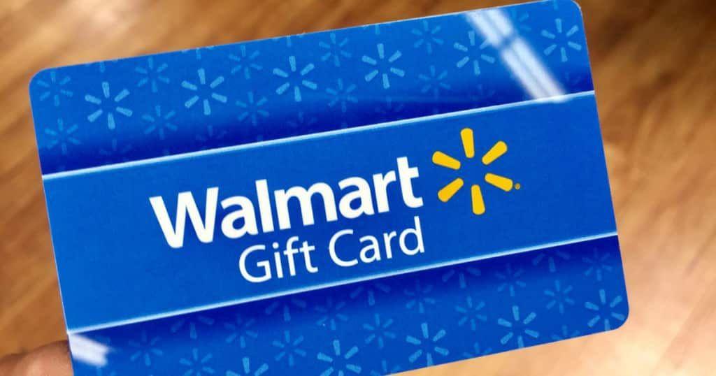 Photo of Walmart Gift Card Balance    walmart gift card balance visa