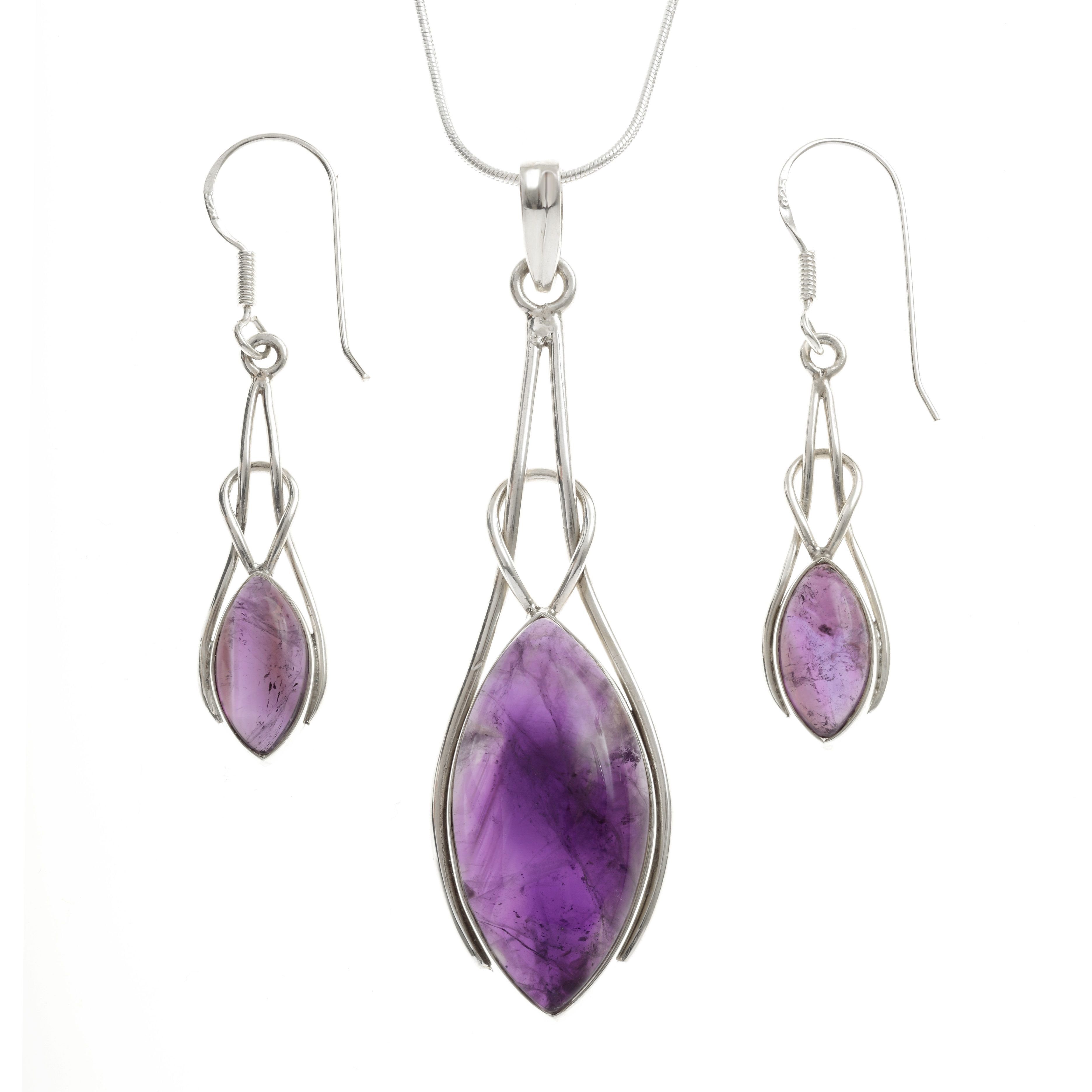 Sterling silver by Talbot Fashions