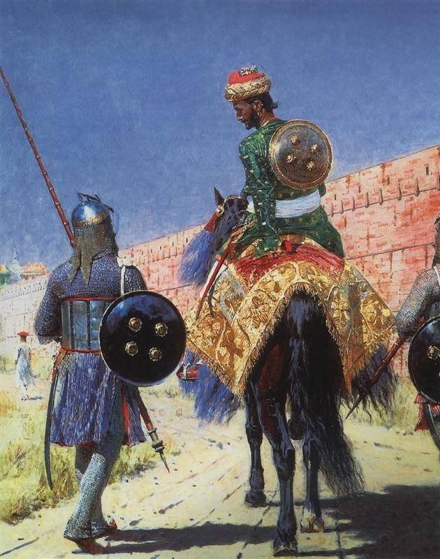 Genre Painting Art History