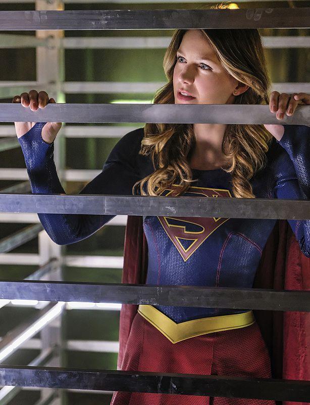Supergirl Season 2 Episode 7 Free
