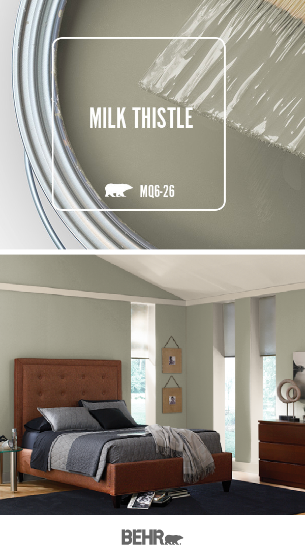 Looking For An Easy Way To Refresh The Style Of Your Master Bedroom Start With A New Coat Paint Colors For Living Room Living Room Colors Bedroom Paint Colors