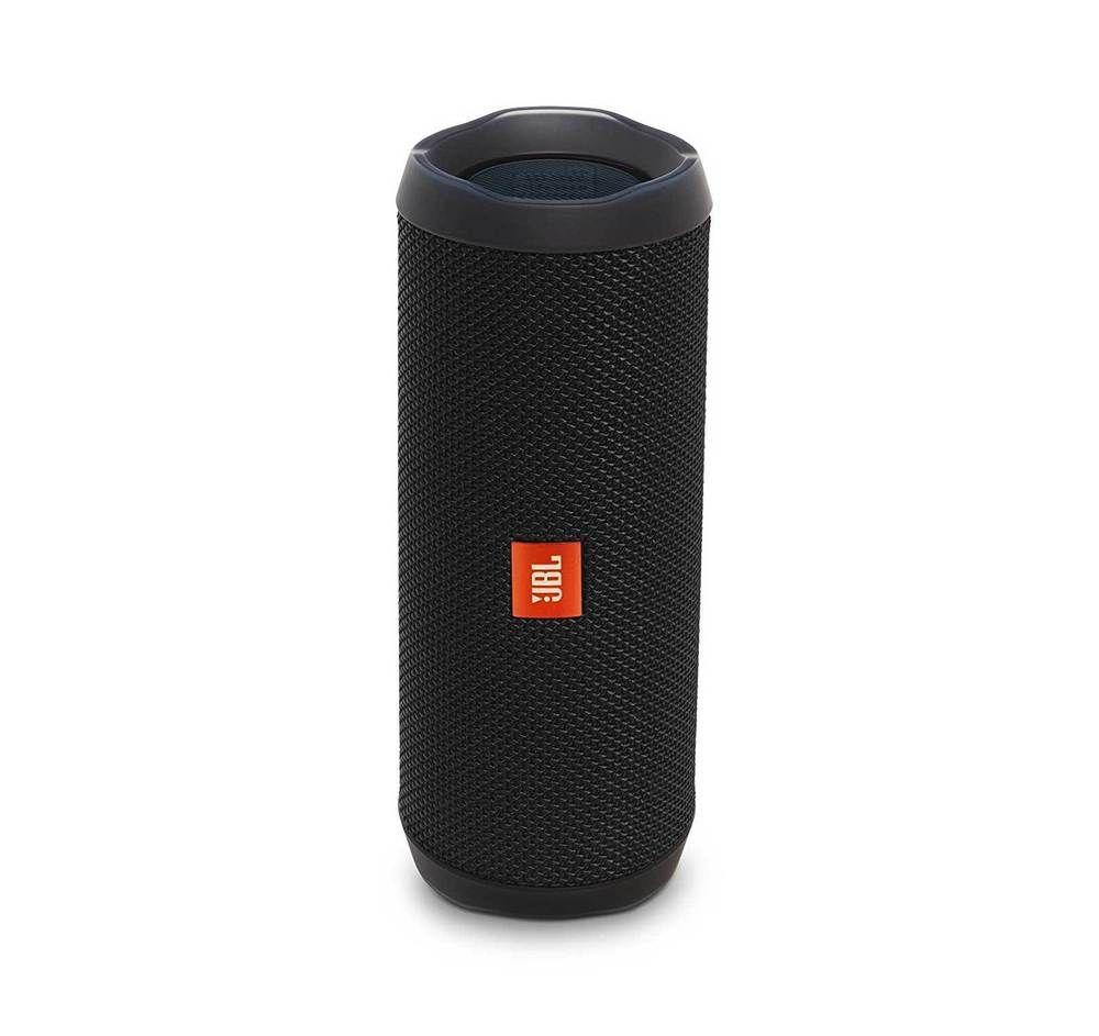 Details About Jbl Flip 4 Black Portable Bluetooth Speaker Bluetooth Speakers Portable Wireless Speakers Portable Wireless Speakers Bluetooth