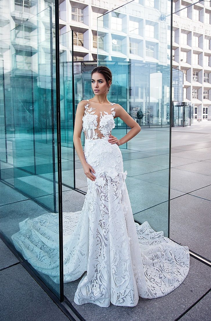 Lorenzo Rossi Divine Affection Bridal Collection ,wedding dresses