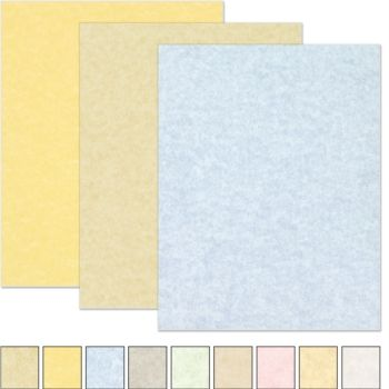 Astroparche Parchment Papers Parchment paper and Decorative paper - colored resume paper