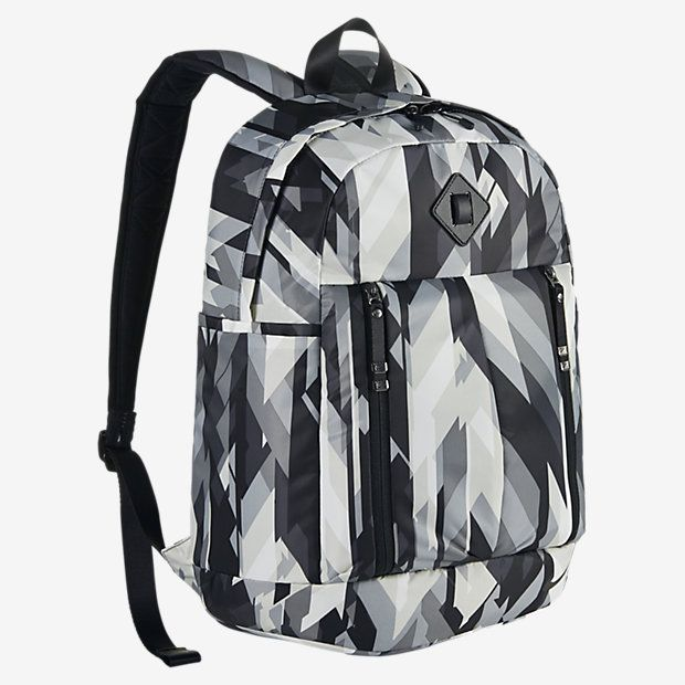 95c1b2e436a Nike Auralux Printed Training Backpack   Pumas   Nike, Backpacks, Adidas