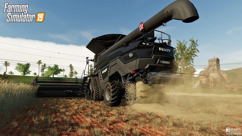 What We Already Know About Farming Simulator 19 Game Farming