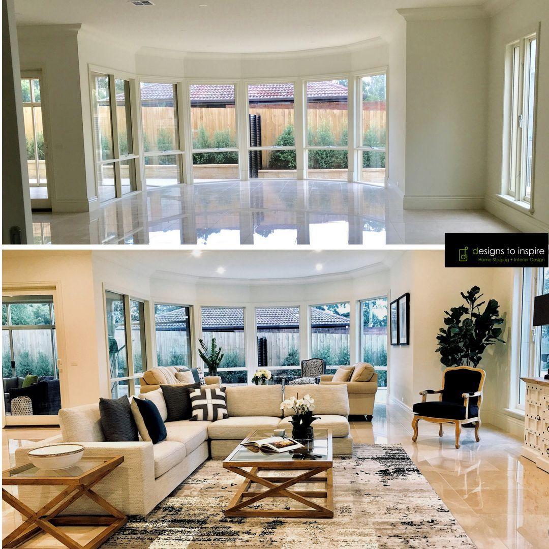 Classichome Interior Design: Transforming A Spacious Property Into An Inviting Home