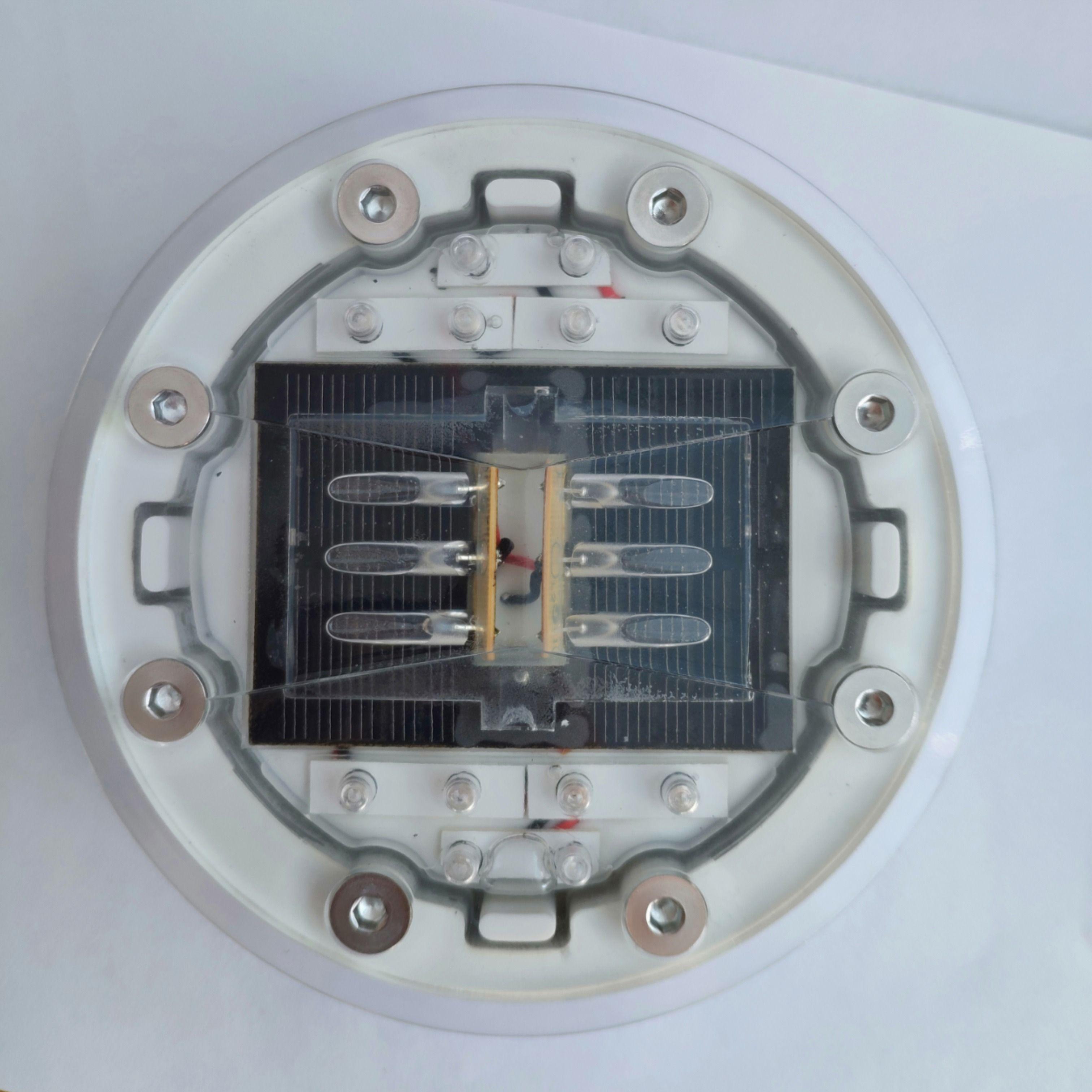 Nokin Aluminum Led Cat Eye Solar Light Buy Cat Eye Solar