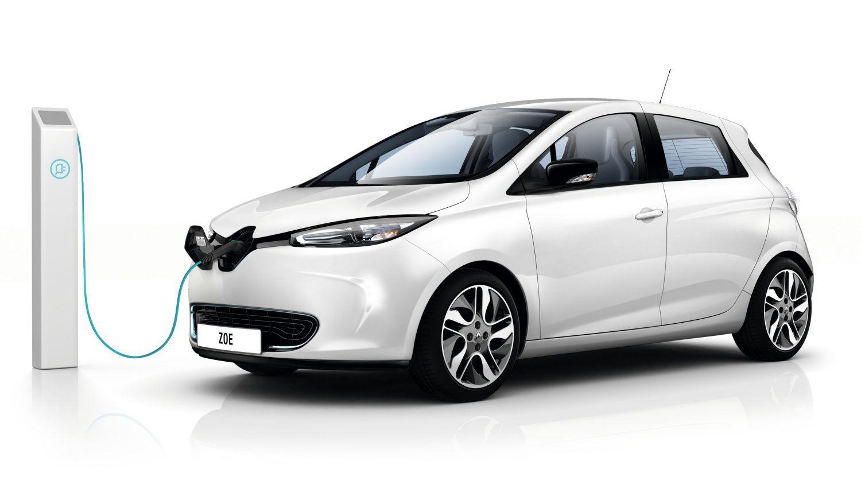 Battery Charging Zoe Electric Renault Uk Renault Zoe Renault Electric Car Electric Cars For Sale