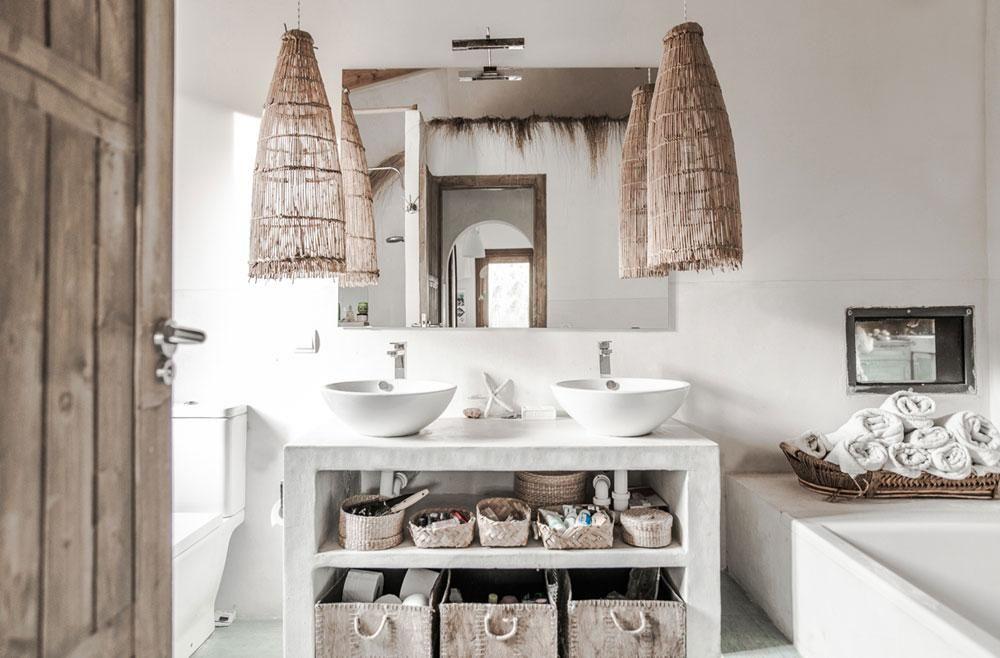 Los maravillosos interiores de la fotógrafa Paulina Arcklin | Decorar tu casa es facilisimo.com