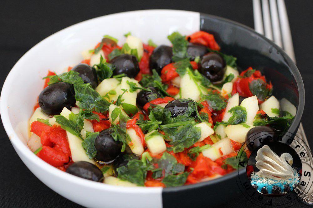 A Prendre Sans Faim: salades http://www.aprendresansfaim ...