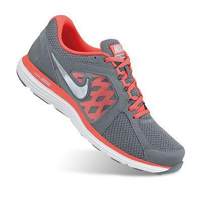 Nike Dual Fusion ST3 Women's Wide-Width Running Shoes