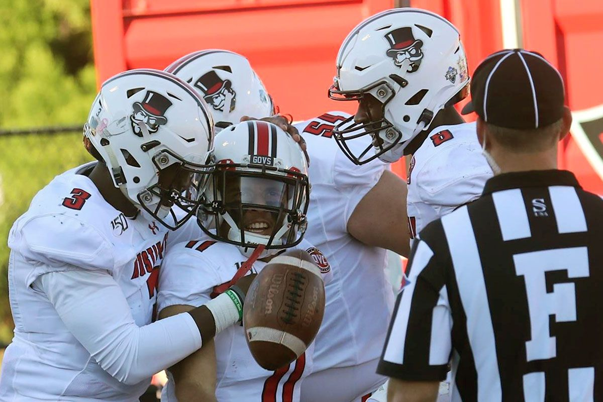 Apsu football travels to tennessee tech saturday