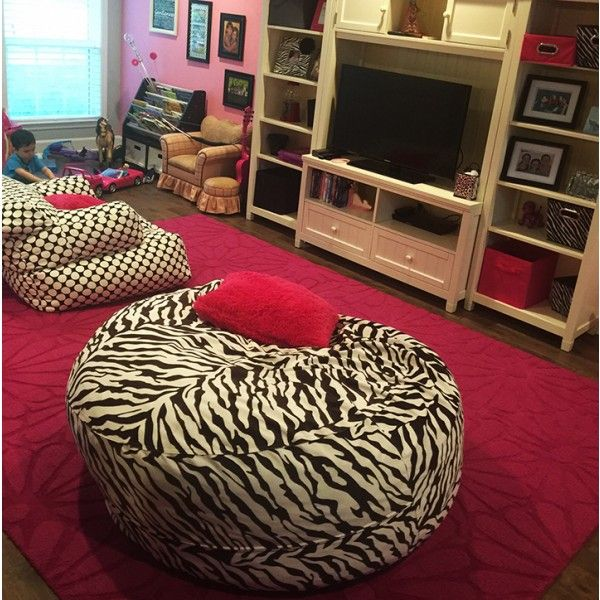 Queen Size Sleeper Converts To A Queen Size Bed Bean Bag Chair I