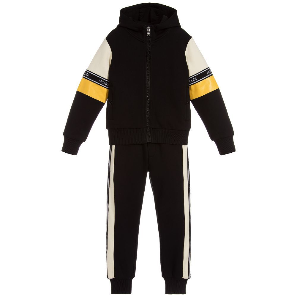 9773be7d4 Boys Cotton Jersey Tracksuit | LC Boys Clothing and Gifts | Designer ...