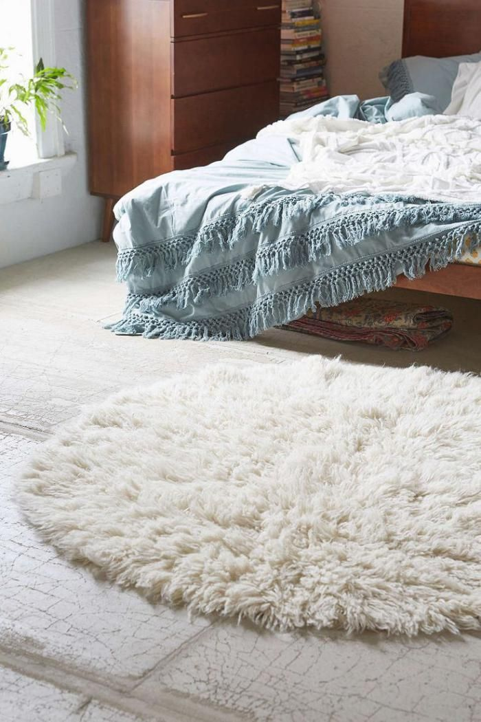 étourdissant petit tapis de chambre | décoration française