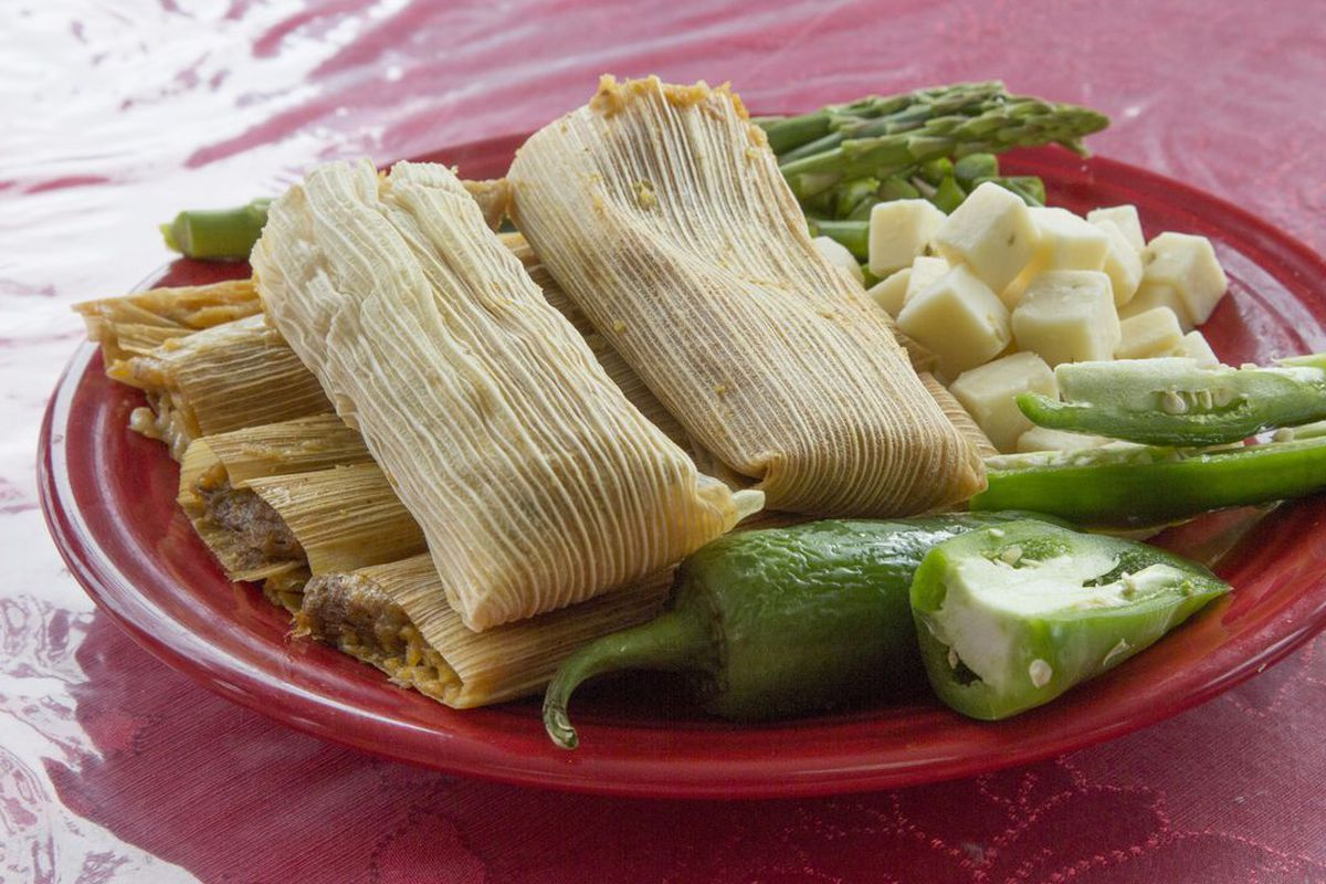 The Restaurant Is One Of Five 2018 Recipients Of This Award From The James Beard Foundation Tamales Eat Yakima
