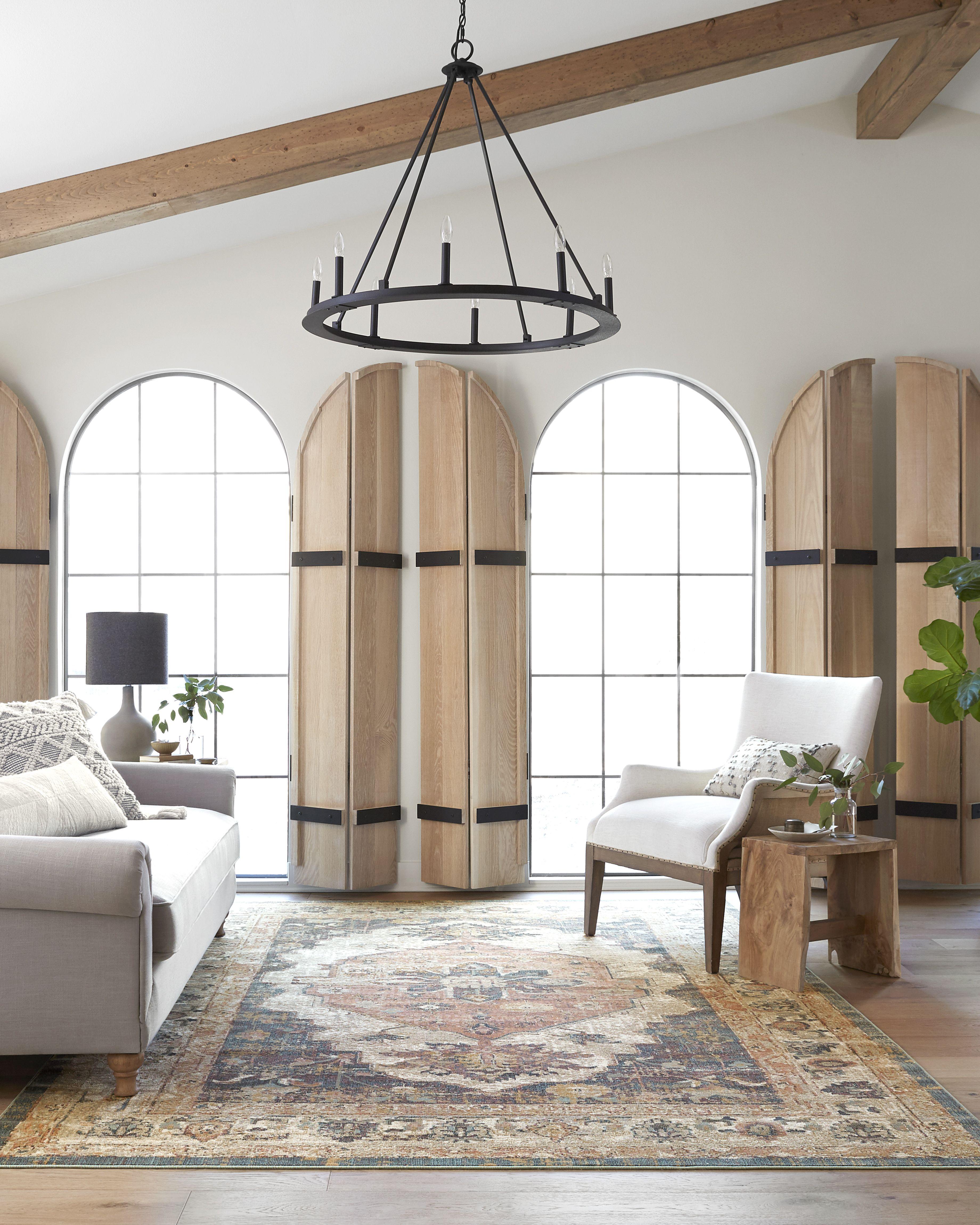 Magnolia Homes Interiors: Magnolia Home Evie Rug By Joanna Gaines