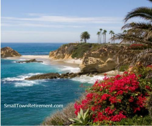Treasure Island Laguna Beach: Laguna Beach Park, Adjacent To The Montage Resort In South