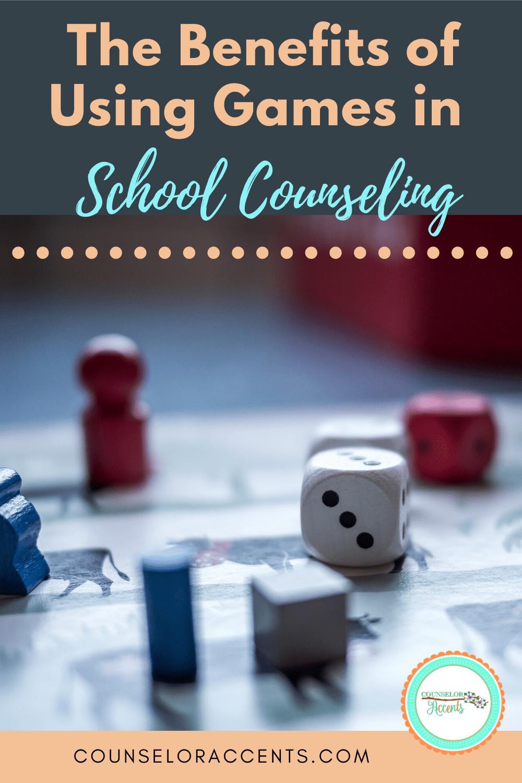 Using Games in School Counseling in 2020 School