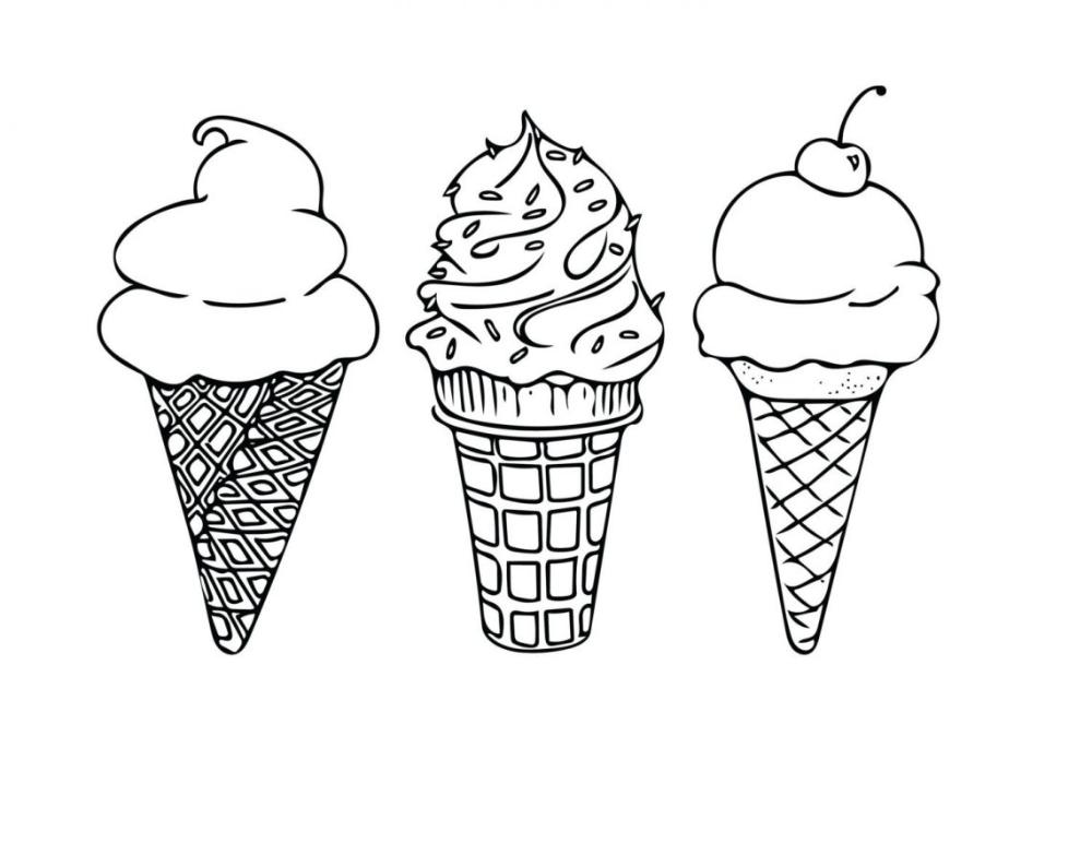 4 reţete de îngheţată instant, fără maşină de îngheţată