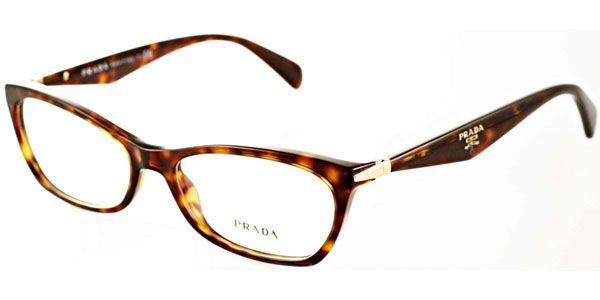 1bbf003c66 Prada PR 15PV Swing Eyeglasses