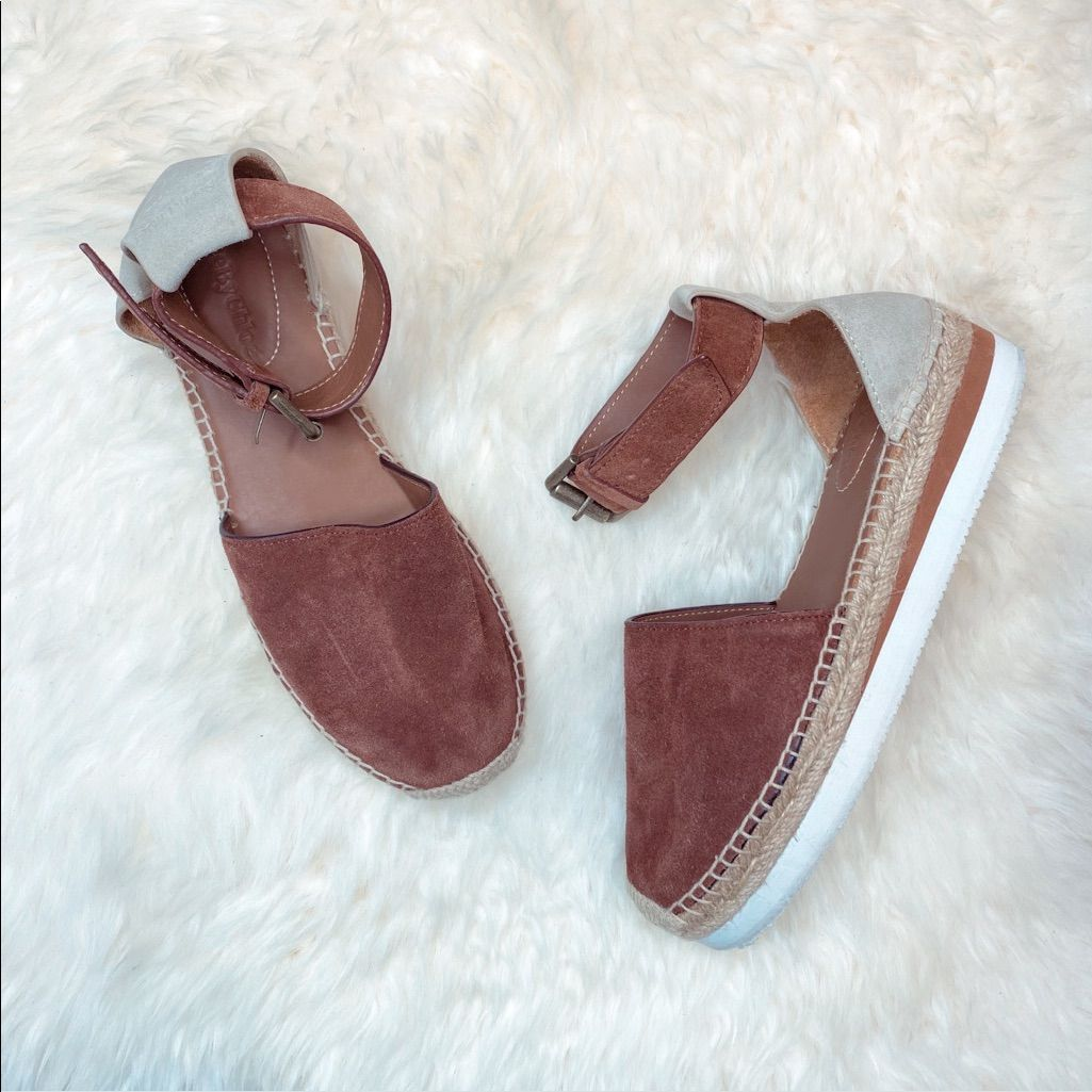 See By Chloe Shoes | See By Chloe Glyn Espadrille Size 36 | Color: Brown | Size: 6 #seebychloe