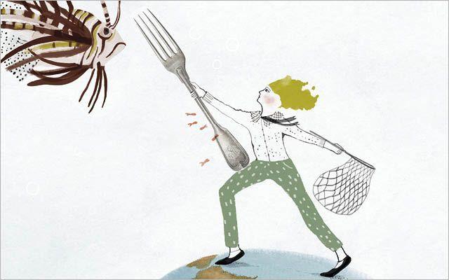 #den #Feinde #fitness #Gesundheit #Iss #News #Planeten #Rette #seine #und Save the Planet: Eat Its E...