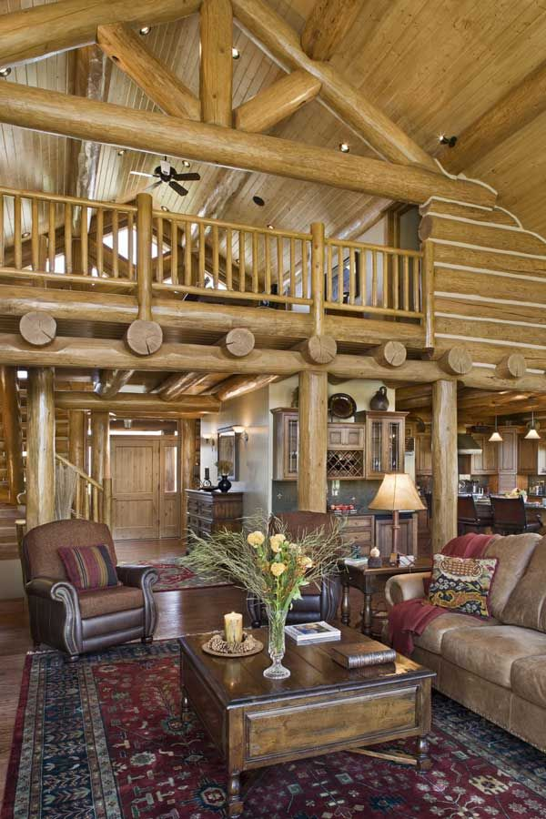 Cabin in the Idaho Tetons Favorite Places  Spaces Pinterest