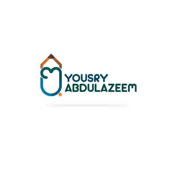 Dr.Yousry Abdulazeem brand by Mody Mix, via Behance