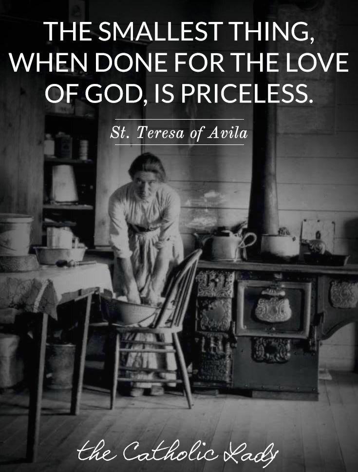 Saint of finding love