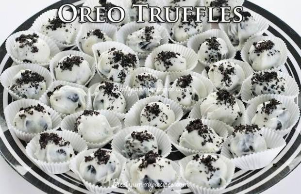 Easy uncooked dessert recipes