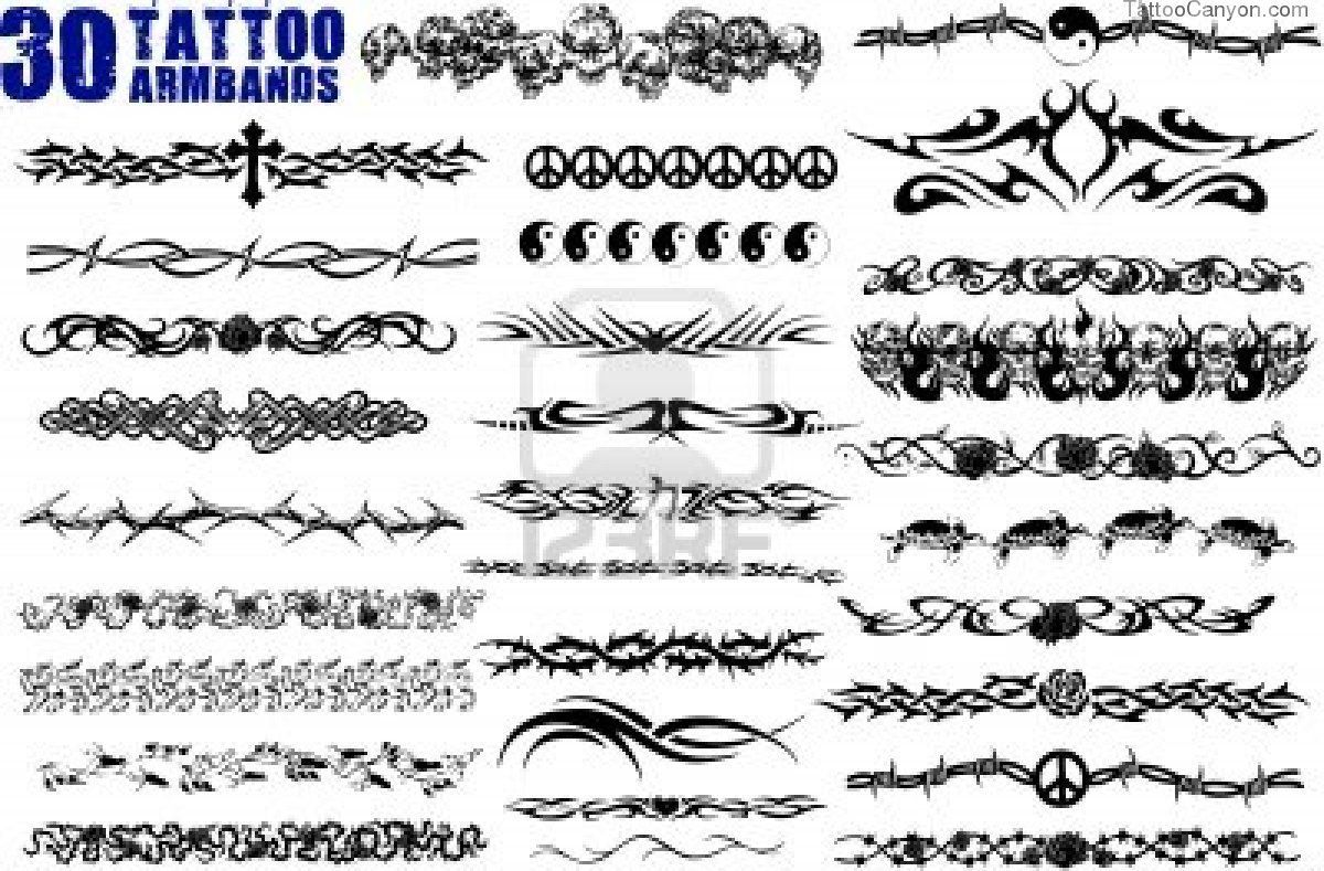 Native American Tribal Band Tattoo Viewing Gallery Arm Band Tattoo Tribal Armband Tattoo Armband Tattoo Design
