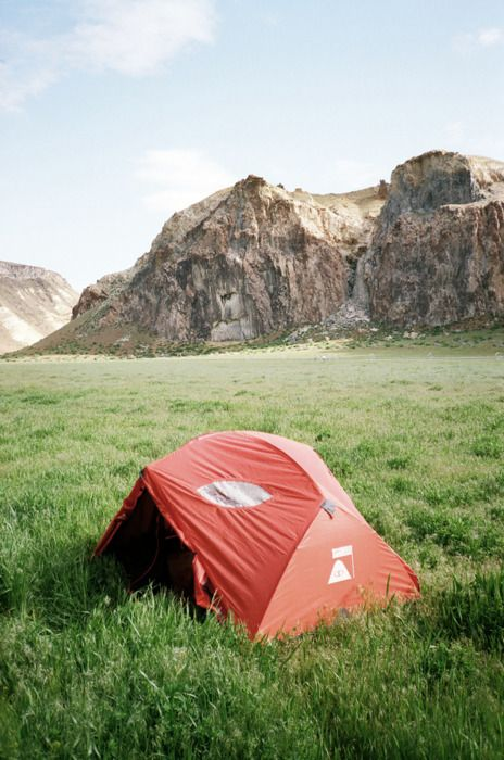 The Tent With Images Outdoors Adventure Go Camping Camping
