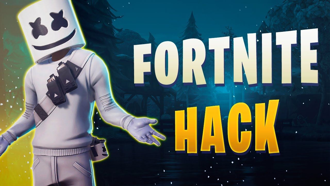 Fortnite Chapter 2 Season 2 Hack // How To Download ...
