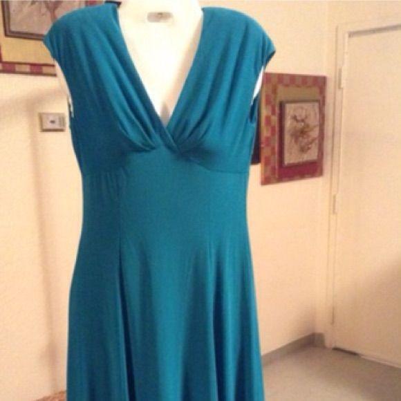 Chaps By Ralph Lauren Dress
