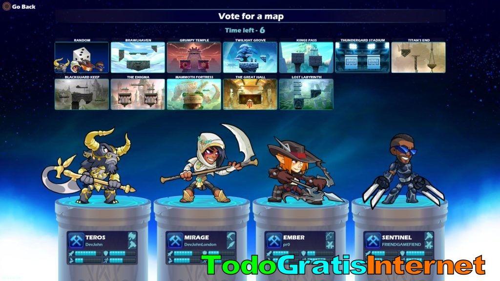 Para Tu Ps4 100 Juegos Gratis Sin Ser De Playstation Plus Gratis