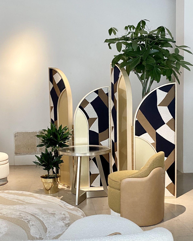 Paris Design Week 2020 Parcours Francais Clem Around The Corner En 2020 Decoration Maison Meuble Maison Maison Style