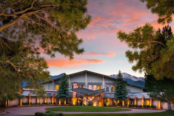 The Best Wedding Venues in Colorado Springs (With images ...