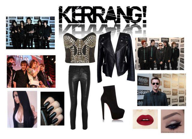 Kerrang! awards